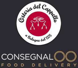 Consegnaloo - Food Delivery